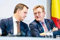 Le personnel du fisc belge a diminué de 920 unités en 2018