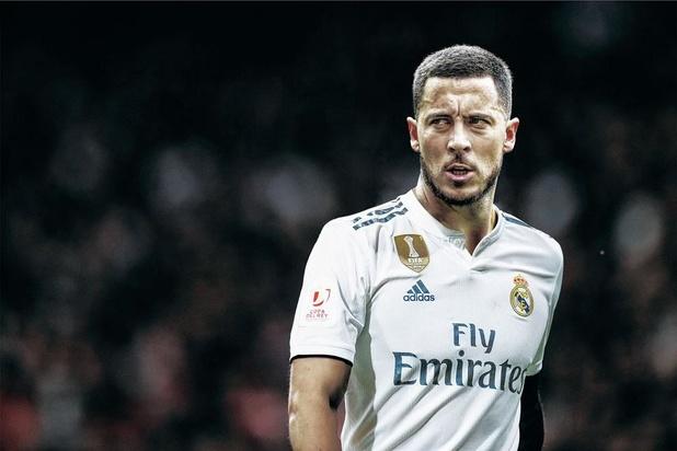 13 joueurs sur le départ — Real Madrid