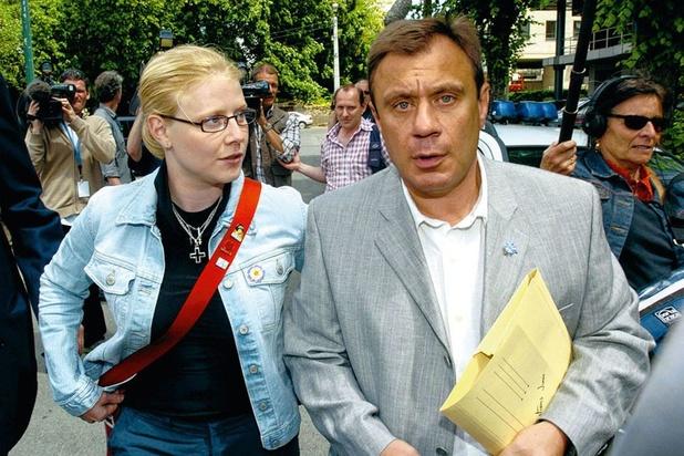 Première audience en vue d'une libération conditionnelle pour Marc Dutroux — Belgique