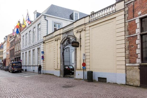 Brugs conservatorium herleeft na ontslag directeur - Cultuur
