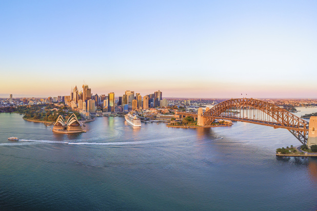 New York - Sydney sans escale, le plus long vol de l'histoire