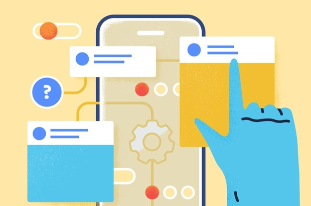 Facebook explique comment fonctionne son fil d'actu