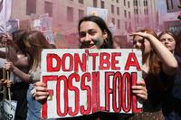 La deuxième grève pour le climat rassemble 7.500 manifestants à Bruxelles