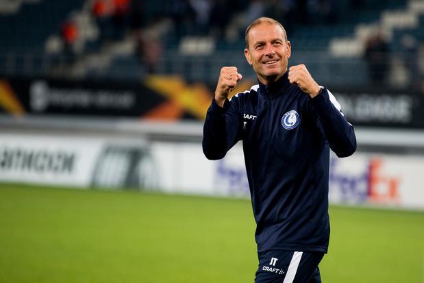 UEFA League : Ngadeu et La Gantoise s'offrent une victoire pour débuter