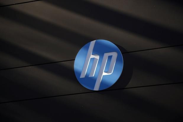 Informatique : HP veut supprimer 9.000 emplois sur 3 ans