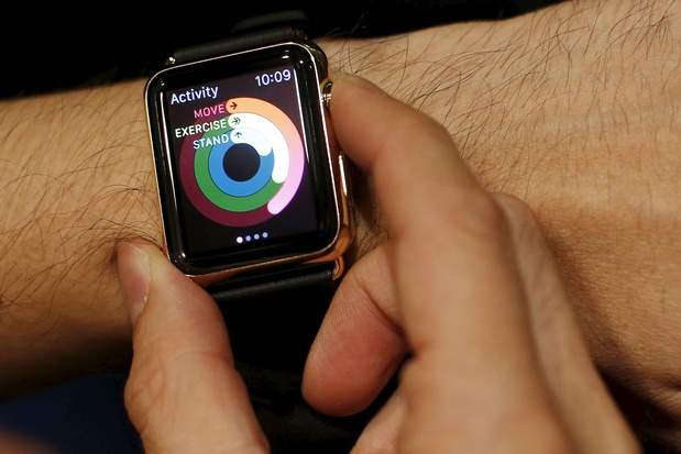 Pourquoi Apple coupe l'option Talkie Walkie sur les Apple Watch