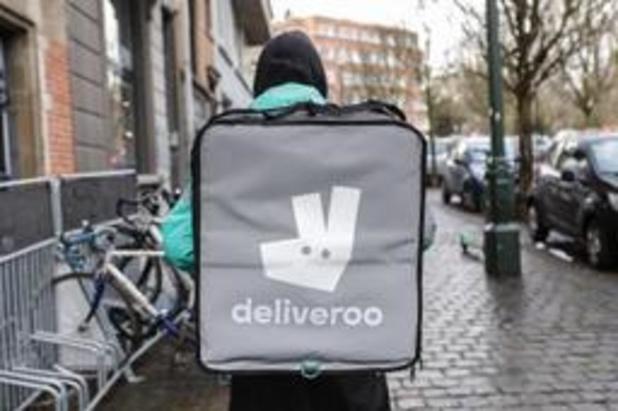 Livraison de repas : Deliveroo dans la tourmente en Europe