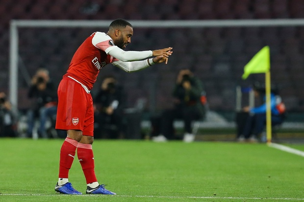 Naples et Mertens sortis par Arsenal, festival de buts à Chelsea
