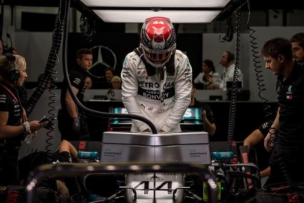 Le top 10 des pilotes les mieux payés de tous les temps en F1