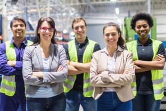Van een job in transport en logistiek word je het gelukkigst (volgens onderzoek)