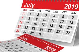 Wanneer mag je de feestdag van 21 juli opnemen?
