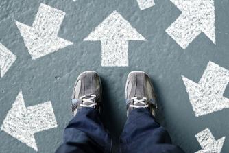 Waarom jij niet snel van werk verandert (ook al voel je je misschien niet zo lekker in je job)