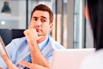 Maak je meer kans op een job als je je mislukkingen op je CV zet?