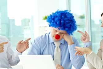 Actieplan tegen pestende collega's