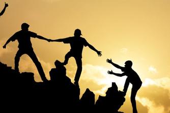 Scheppen teambuilding events werkelijk die extra band?