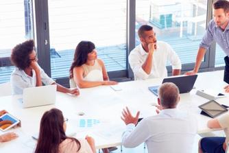 Zo boek je effectief resultaat tijdens een meeting