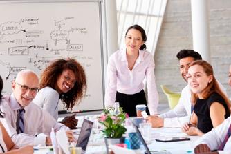 7 dingen die je absoluut NIET moet doen tijdens een meeting