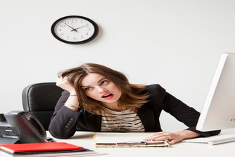 Vijf signalen dat je je job beu bent