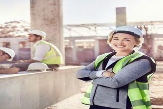 Hoe kan je als vrouw carrière maken in de bouwsector?