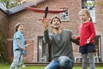 Ouderschapsverlof piekt tijdens de zomervakantie
