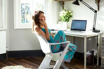 7 tips voor de beginnende thuiswerker (om er een succes van te maken)