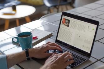 Hoe je persoonlijke blog je carrière kan boosten