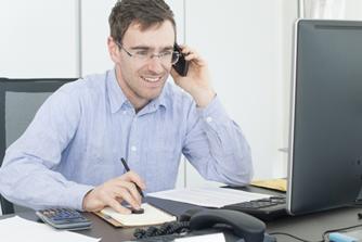 Administratieve jobs - de cijfers