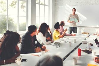 7 redenen waarom je meeting een ramp was
