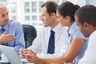 5 manieren om de meetinggekte van je bedrijf de baas te blijven