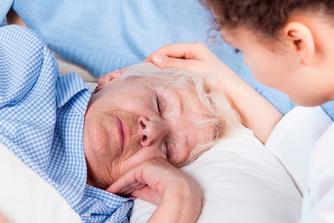 Palliatief verlof opnemen: dit moet je er over weten