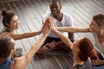 Wat doe jij op teambuilding?