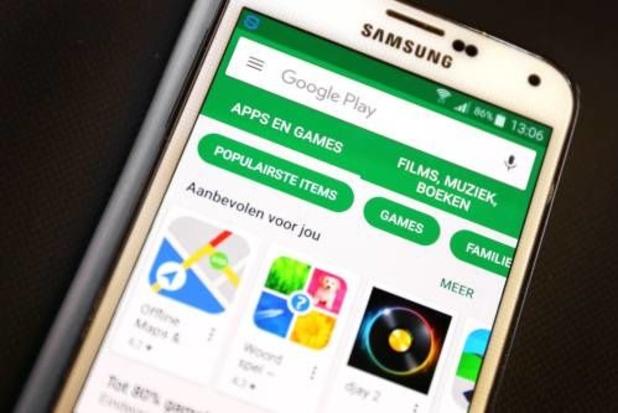 Google haalt stalker-apps uit Android Play Store - Nieuws