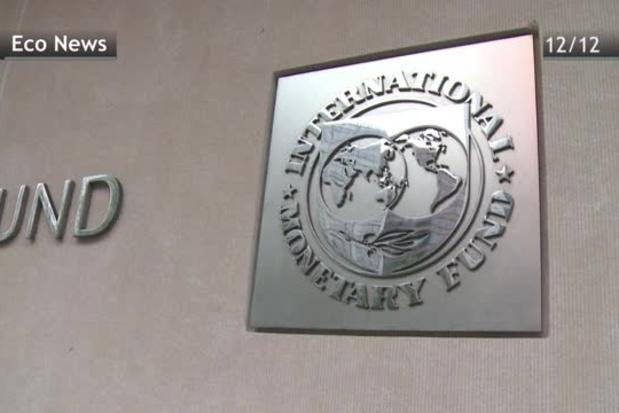 Une mission du FMI
