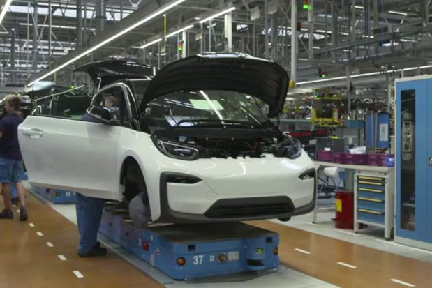 L'industrie automobile européenne redoute un