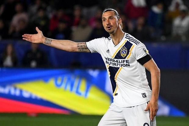 La MLS veut une ligue à 30 équipes | ICI