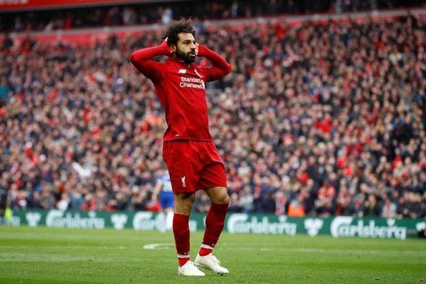 """Salah veut """"plus de respect"""" pour les femmes"""