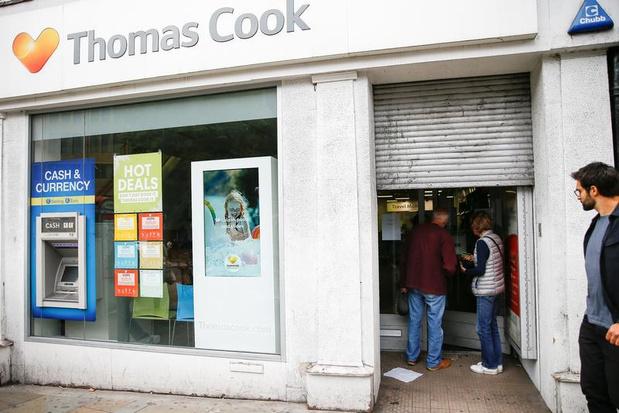 Faillite de Thomas Cook: Les dirigeants touchaient des salaires faramineux