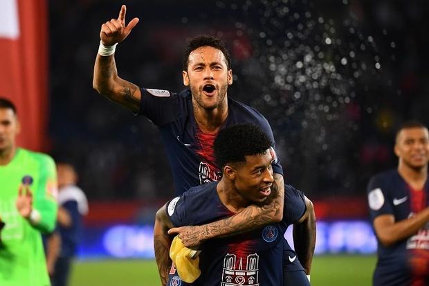 Huitième titre de champion pour le PSG: des records encore à venir?