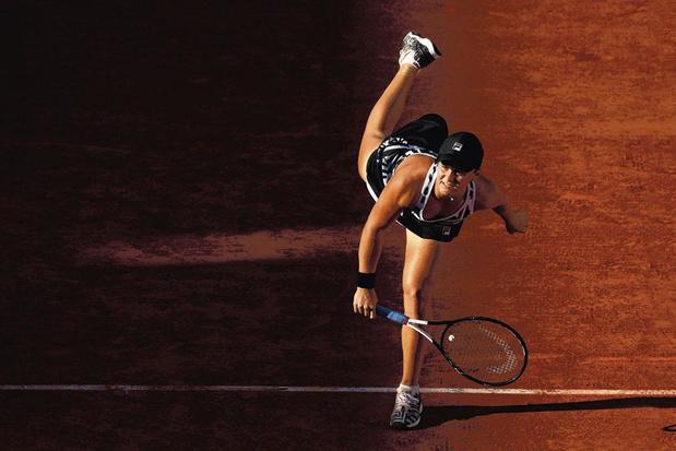Barty et Kerber sans soucis, Muguruza déjà sortie — Wimbledon