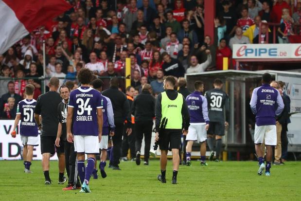 Vincent Kompany capitaine des Mauves — Changement à Anderlecht