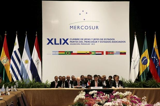 Malgré l'urgence, l'Europe préfère l'accord commercial UE-Mercosur à l'accord climatique de Paris
