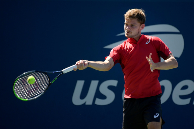 Alison Van Uytvanck éliminée au deuxième tour — US Open