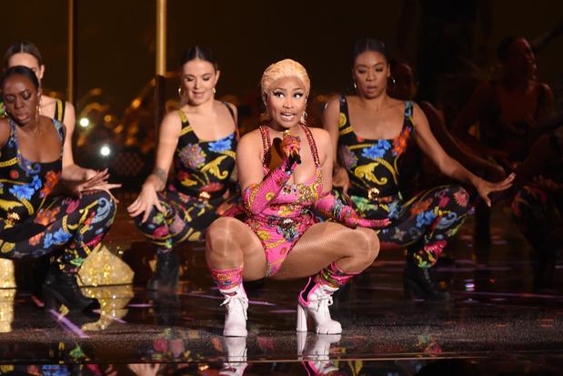 Maternité, nouvel album : Que cache la retraite anticipée de Nicki Minaj ?