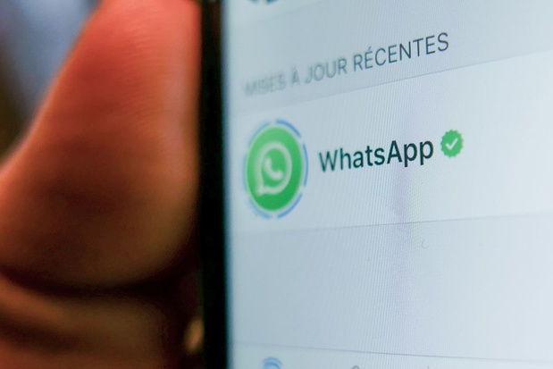 logiciel espion telephone whatsapp