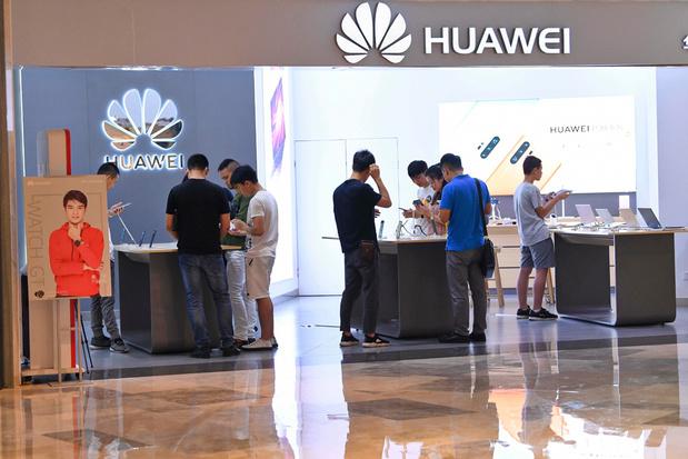 Les équipements Huawei plus vulnérables à des piratages