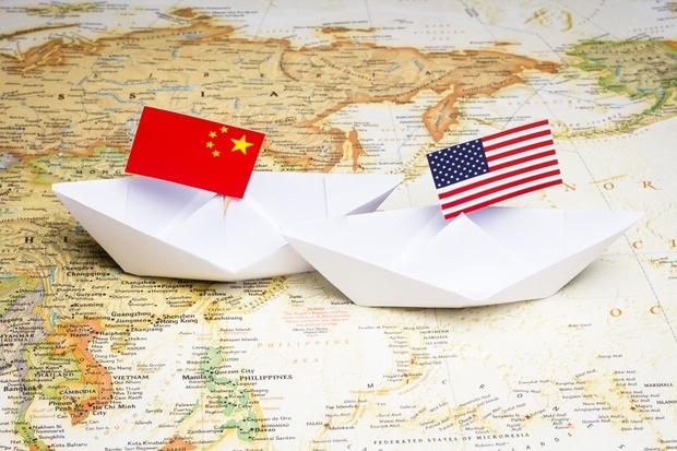 Les négociations commerciales ont fait