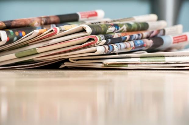Persvrijheid Gaat Er In Heel Europa Op Achteruit Ook In België
