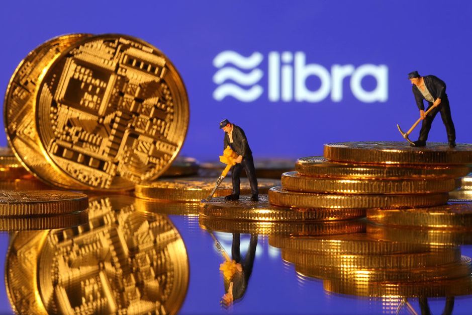 Cryptocurrency trading: handelen in cryptovaluta