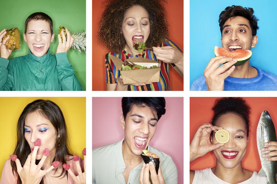 Zo Leerden De Duitsers Gezonder Eten 12 Voedingstips