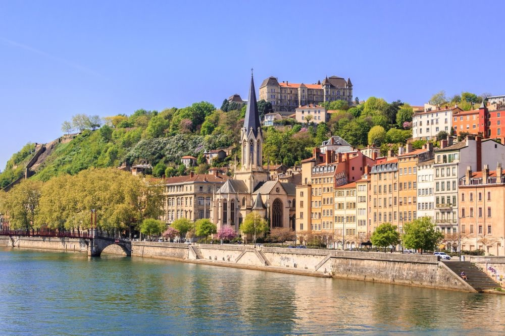 Lyon, Getty Images